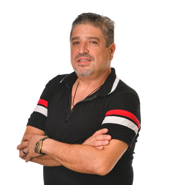 Alon Sergio Elbaz