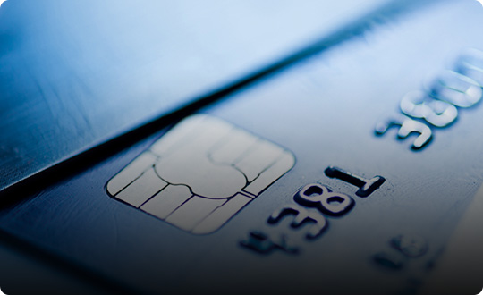 Issure Prepaid Credit Cards