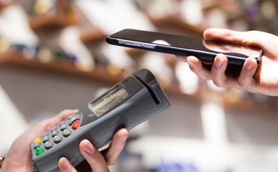 Mobile point of sale & credit card reader